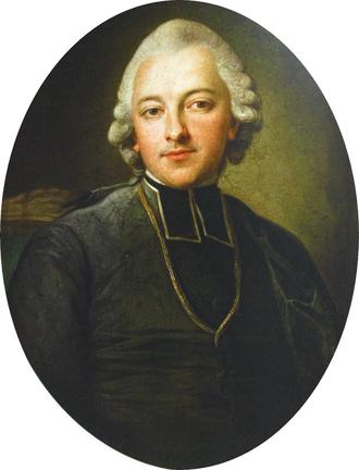 "Parable - Ignacy Krasicki, author of ""Abuzei and Tair"""