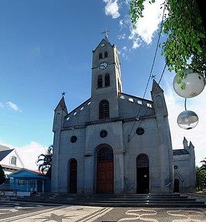 Carlópolis Municipality in Southern, Brazil