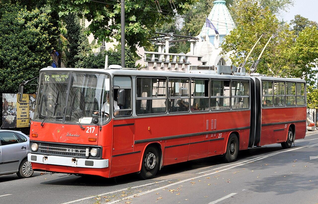 file ikarus 280t trolleybus wikimedia commons. Black Bedroom Furniture Sets. Home Design Ideas