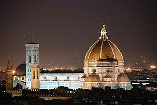 Duomo o catedral de Florencia, Italia