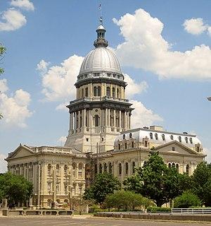 74th Illinois General Assembly Illinois state legislature