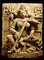 Indian - Sarasvati - Walters 2550.jpg
