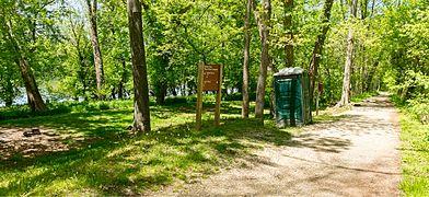 Chesapeake and Ohio Canal National Historical Park - Wikipedia