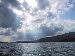 Indian Lake (Hamilton County, New York)