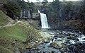 Ingleton Falls, Yorkshire (260060) (9452725665).jpg