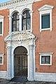 Ingresso Fondazione Cini Isola San giorgio Venezia.jpg