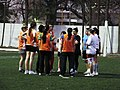 Inicios del Fútbol Femenino en Club Atlético Unión de Santa Fe (2011) 13.jpg