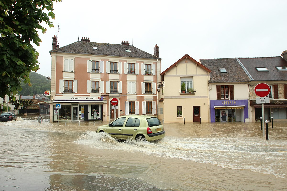 Inondations europ ennes de 2016 wikip dia for Saint 3 mai