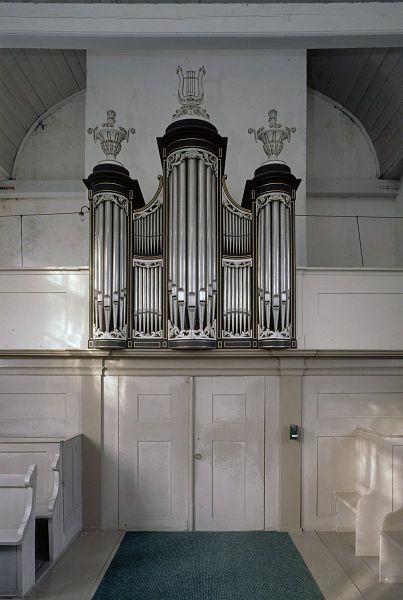 File interieur aanzicht orgel orgelnummer 359 dongjum for Interieur 806