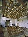 Interieur, overzicht kapel - Eindhoven - 20380622 - RCE.jpg