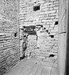 interieur, toren, doorbraak cachot - doorn - 20002271 - rce