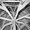 interieur, toren, kapconstructie torenspits - doorn - 20002273 - rce