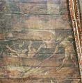Interieur koor, gewelfschilderingen, vak 5, detail, na restauratie - Warmenhuizen - 20356253 - RCE.jpg