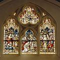 Interieur zuidbeuk, glas in loodraam - Maastricht - 20328499 - RCE.jpg