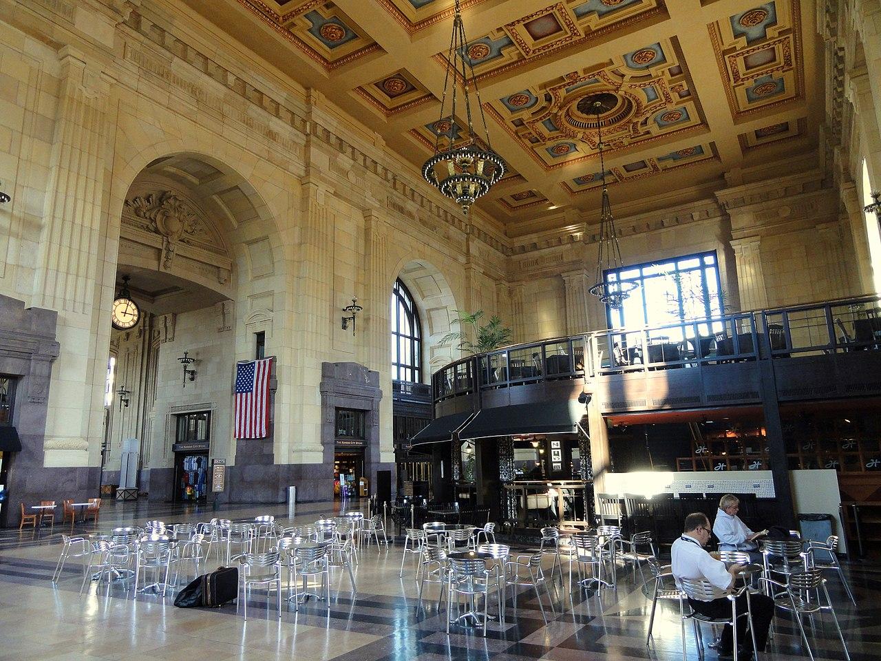 File Interior Union Station Kansas City Dsc07829 Jpg