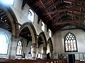 Interior of the Church of St James, Spilsby - geograph.org.uk - 627113.jpg