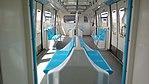 Interior seating if Mumbai Monorail, 2015.jpg