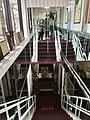 Interior stairwell and mirrors, Dishes of India.jpg