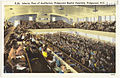 Interior view of Auditorium, Ridgecrest Baptist Assembly, Ridgecrest, N.C. (5811485317).jpg