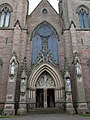 Inverness - Inverness Cathedral - 20140424181615.jpg
