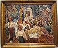 Ion theodescu-sion, al pozzo, 1927.JPG