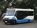 Irisbus Vehixel Cityos n°674 - Cap'Bus (Farinette, Vias Plage).jpg