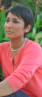 Irshad Manji Feminist from Canada, author, journalist, activist