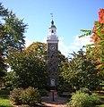Isaac Sprague Memorial Tower Wellesley MA 03.jpg