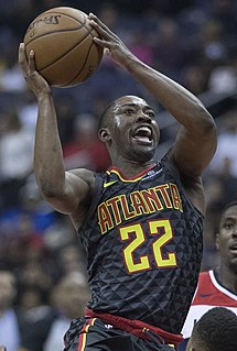 Isaiah Taylor American basketball player