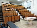 Istituto di anatomia umana normale, sala autopsie.JPG