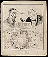 It Is to Laugh! (Busse and Police Chief Steward helpless as 42nd bomb explodes), Sept. 22, 1910 (NBY 5752).jpg