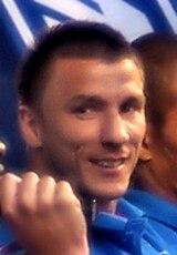 Un goal che vale la qualificazione quello di Ivan Djurdjevic