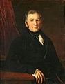 Ivan Khrutsky. Portrait of I. I. Glazunov. 1843. The Art Museum of Belarus, Minsk..JPG