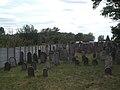 Izraelita temető, kelet felől nézve, 2019 Csorna.jpg