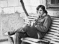 Jüri Ehlvest, oli eesti kirjanik. 85.jpg