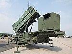JASDF Patriot LS(LaunchingStation) tsuiki 20121028 113746.jpg
