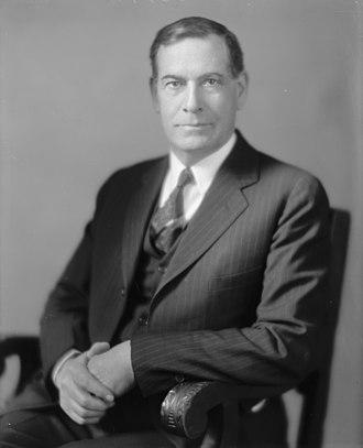 Wesley Livsey Jones - Image: JONES, WESLEY L., SENATOR LCCN2016861944 (cropped)