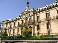 Jaén - Palacio de la Diputación Provincial 2.jpg