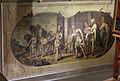 Jacopo vignali, michelangelo dice ai messi di giulio II di non voler tornare a roma, 1628.JPG
