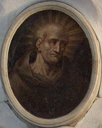Jacopone da Todi, tomb portrait (cropped).jpg