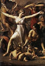 Jacques-Louis David - The Intervention of the Sabine Women (detail) - WGA6080.jpg
