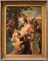 Jacques jordaens, sacra famiglia.JPG