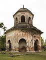 Jagannath temple or Rath Temple of Puthia Temple Complex by PRG 02.jpg