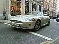 Jaguar XkR R (6538518729).jpg