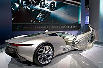 Jaguar C Wikipedia