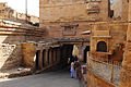 Jaisalmer-forts and palaces 20.jpg