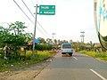 Jalan menuju Simpang Tirik - panoramio.jpg