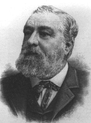 James B. Eustis - Image: James B Eustis