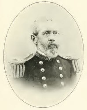 James A. Greer - Admiral Greer in 1902