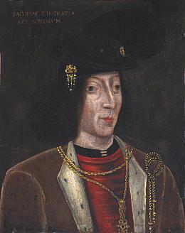 James III, King of Scotland